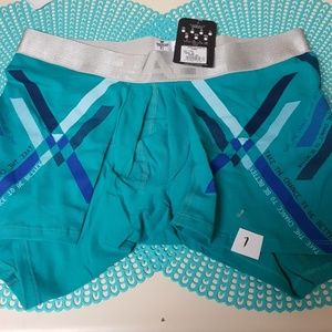 Other - XLARGE PRINTED COLOMBIAN MEN BOXERS